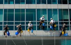 North Richland Hills TX Commercial Window Cleaning (38)