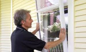 North Richland Hills TX Full Window Replacement (32)